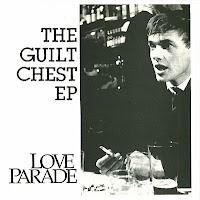 Cover Album of Love Parade