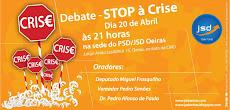 STOP Á CRISE!