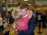 One Last Hug