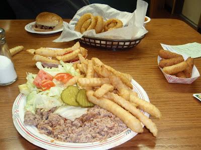 Lexington BBQ