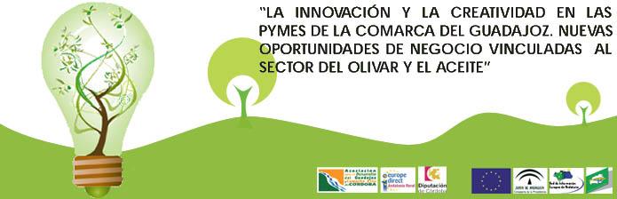 Innovación y creatividad en el Guadajoz