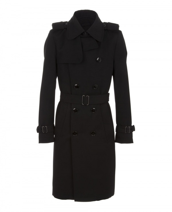 Find great deals on eBay for black trench coat. Shop with confidence.