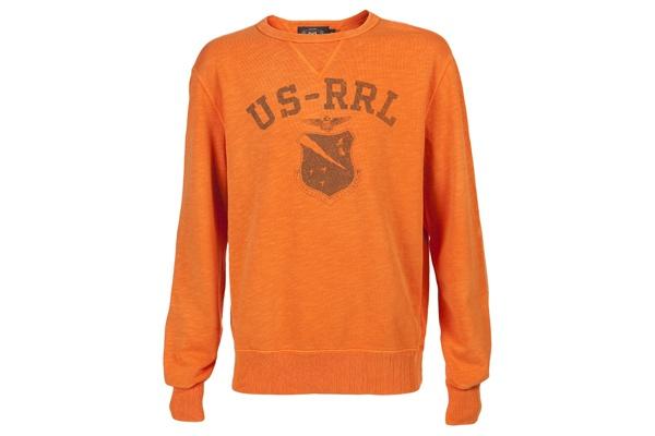 supreme crewneck sweater. Go classic with this crewneck