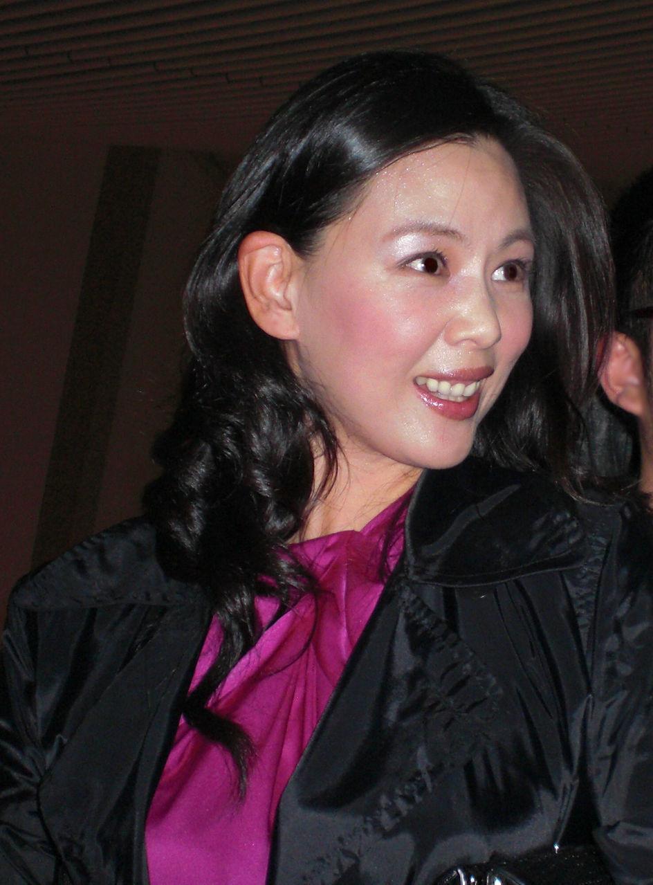Buddhist Personality : Linda Wong ~ Buddhist Celebrities: http://buddhistcelebrities.blogspot.com/2010/11/buddhist-personality-linda-wong.html