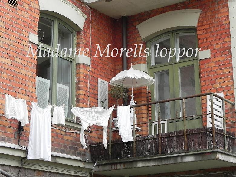 Madame Morells loppor