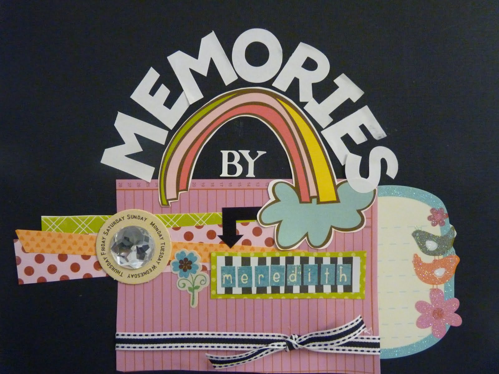 Memories By Meredith