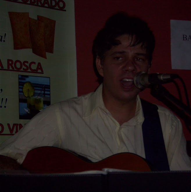 Zinaldo Velame
