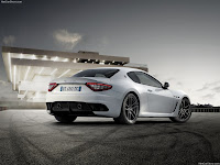 Maserati GranTurismo MC Stradale (2012) | Auto Zone Video