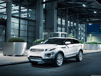 Land Rover Range Rover Evoque (2011) | Auto Zone Video
