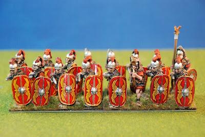 [Liens] Armées romaines d' autres joueurs DSC_0033