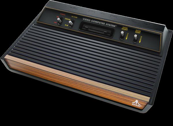 atari jaguar emulator mac. Atari 2600Stella
