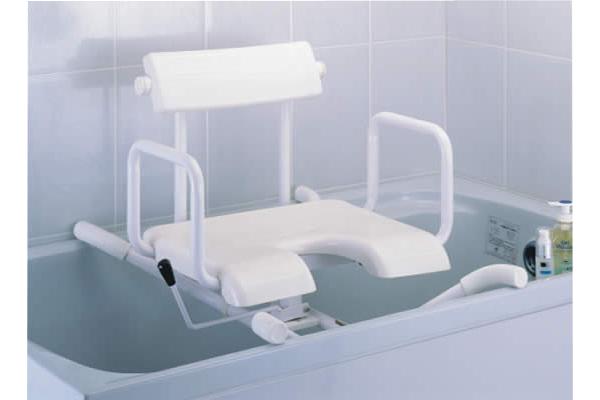 Baño General Del Paciente Encamado:Accesorios de ayuda al Paciente Encamado