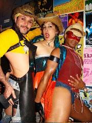 Ballerini di Coney Island