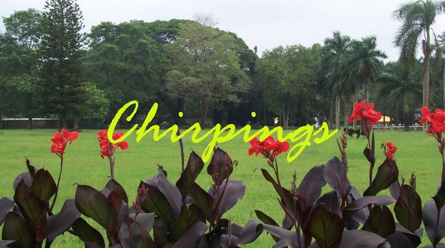 Chirpings