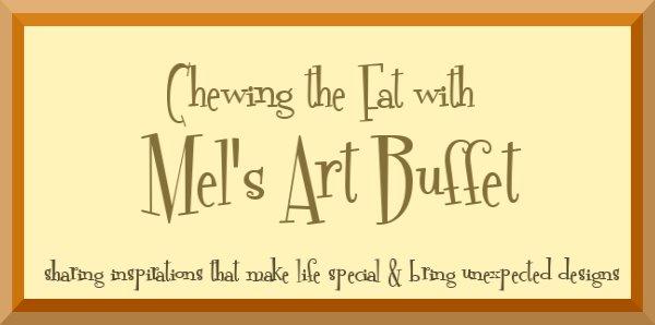 Mel's Art Buffet