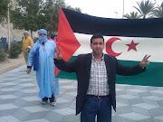 MARCHA POR LA LIBERTAD DEL SAHARA