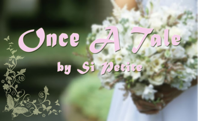 Once a tale