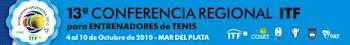 ITF Conference Octubre Mar del Plata