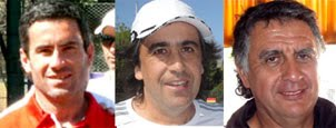 27th. Int. Seniors Tennis Tournament -G1-22 al 28 NOV- Náutico San Isidro- Bs As - Arg.