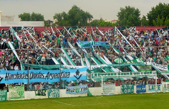 Deportivo Laferrere Lafesinfrontera