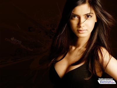 Wallpapers of Diana Penty: Size 1024x768