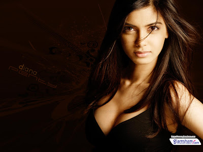 Wallpapers of Diana Penty: Size 1280x960