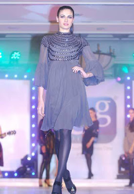 Clothing at H&G Fashion Show