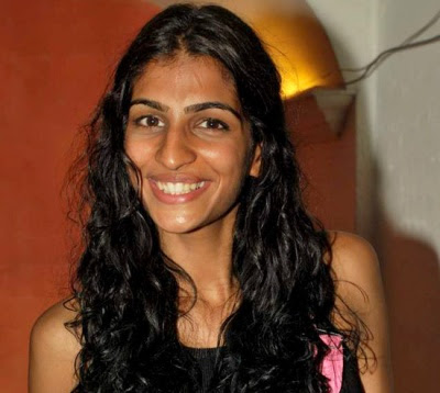 Meet Anushka Manchanda
