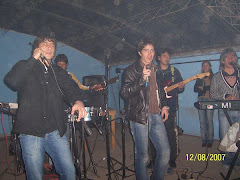 LLUVIA Y TERNERO