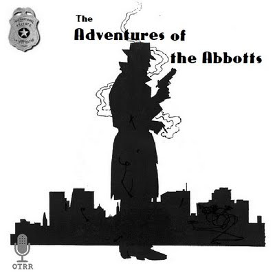 Times past old time radio 2009 abbott mysteries was a comedy mystery radio program adapted from the novels of frances crane 1896 1981 initially a summer replacement for quick as a fandeluxe Choice Image