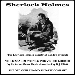 Sherlock Holmes: Mazarin Stone movie