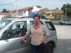a kocsim és én
