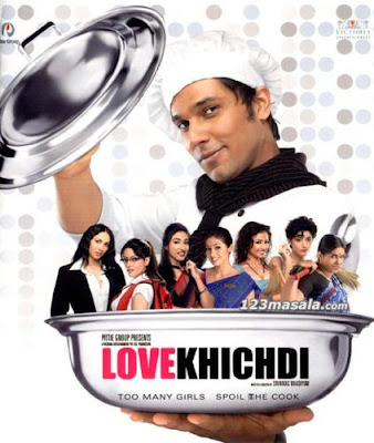First Look Love Khichdi_Randeep Hooda Riya Sen, Divya Dutta, Rituparna Sengupta, Sonali Kulkarni, Kalpana Pandit, Jassy Randhawa and Sada