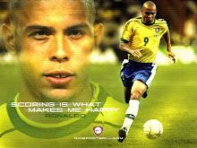 Koş Ronaldo Koş Oyunu