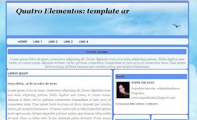 4 Elementos_Template Ar