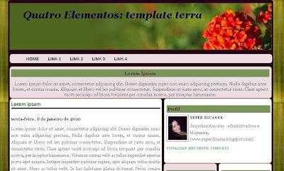 4 Elementos_Template Terra