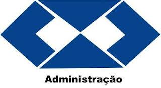 Símbolo do Administrador
