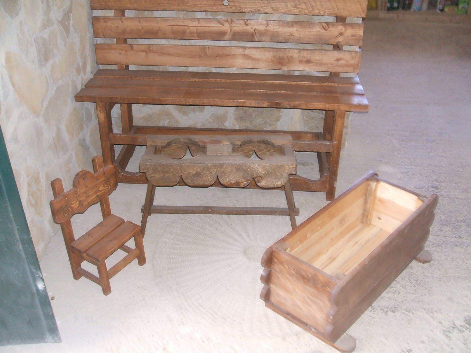 Manuel palet de madera estos son mis trabajos con palet - Madera de palet ...
