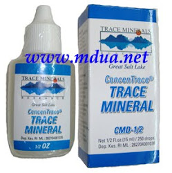 Trace Mineral 0,5oz