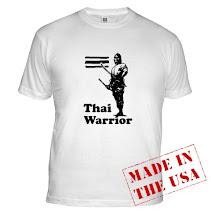 เสื้อ Thai Warrior