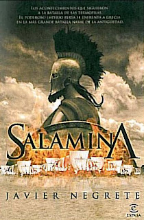 SALAMINA - Javier Negrete Salamina