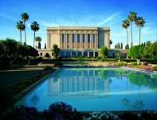 The Mesa, Arizona Temple