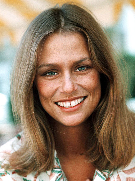 Lauren Hutton - Photo Colection