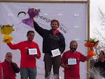 Actualité : Deuxième au Trophée Montegrappa