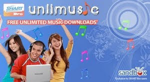 Smart Bro Unli Music Downloads My Sandbox