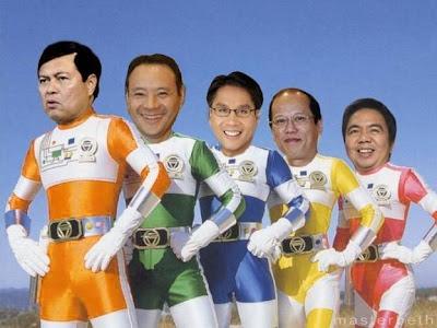 2010 Candidates