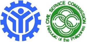 TESDA NC — Civil Service Eligibilty Conversion