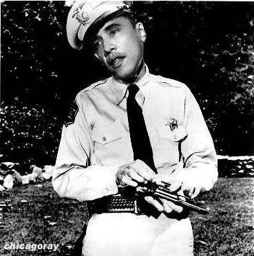 barney fife obama