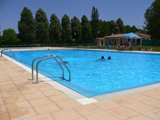 Las piscinas de San Fernando se llenarán de personas