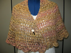 Modified All Shawl